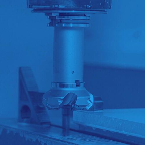 CNC Milling Round head Tool