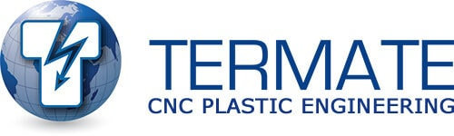 CNC Plastic Engineering logo