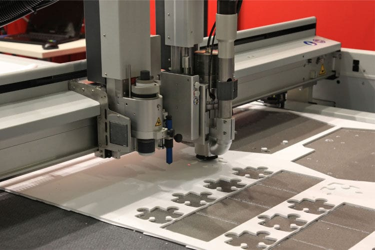 CNC Router Fabrication