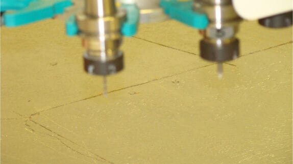 CNC Routing Outline