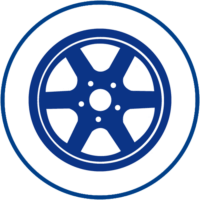 CNC Star Wheels