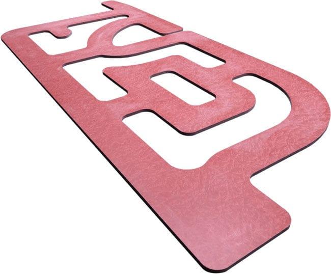 GP03 Plastic Division Plate