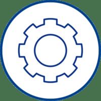 Machine Change Parts